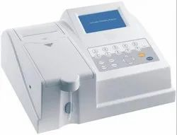 SB 251 Plus Semi Automatic Biochemistry Analyzer