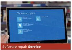 Software Repair Service