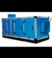At Site Hvac Duct Air Handling Units, For Residential Use