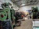 Mechanical Machinery Repair, Service & Maintenance