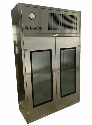 1800mm Sterile Garment Cabinet, Model Name/Number: LGCL