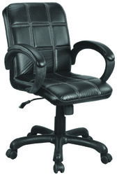 7376 Revolving office chair