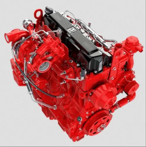Agricultural F3 8 (Stage V) For 2019 Engines, Power : 74-173 Hp   ID