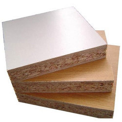 Light Brown Prelaminated Board, Thickness: 8-15mm