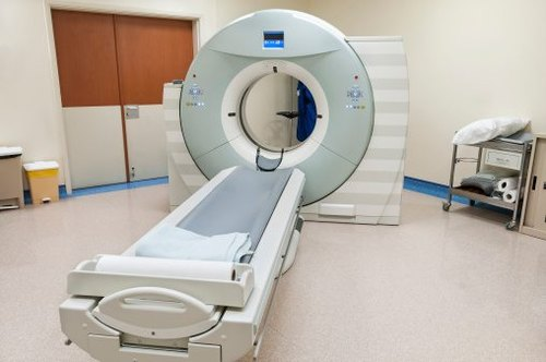 GE CT Scan ( Refurbished )