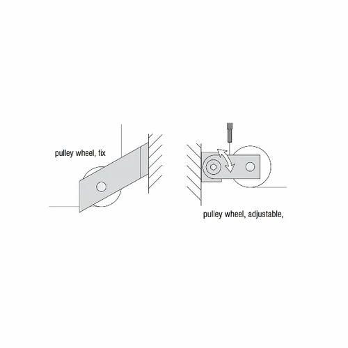 Leine & Linde WDS P85 2500mm Draw Wire Unit - Leine & Linde India