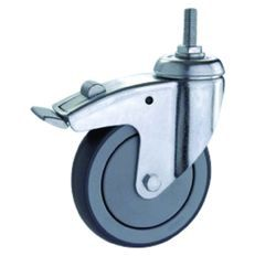 IVY TPR Caster Wheel with PP Core