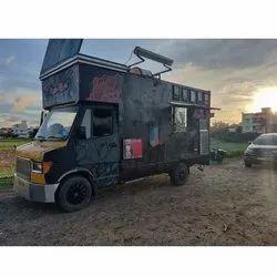 SS Food Catering Van