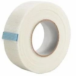 White Drywall Jointing Tape 5cm x 90 Mtr for Industrial