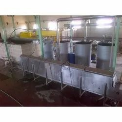 Stainless Steel Canning Retort