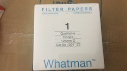 Cotton pulp Whatman Filter Paper