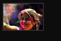Colour Photography Service