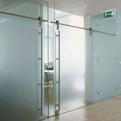 Glass Doors In Nashik कांच का दरवाज़ा नासिक Maharashtra