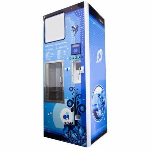 Water Vending Machine Mineral Water