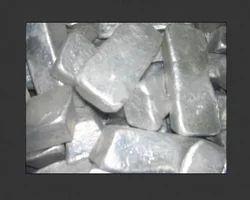 Cadmium Zinc Alloy