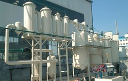 Waste Oil Recycling Plants