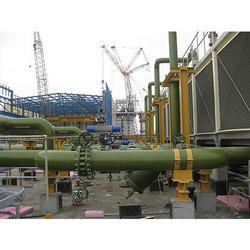 Mechanical Turnkey Projects