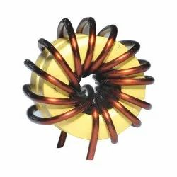 Wire Wound Copper Magnetic Power Inductor