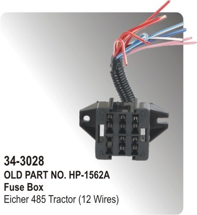 fuse box 500x500 fuse boxes manufacturer from new delhi mahindra tractor fuse box at bayanpartner.co