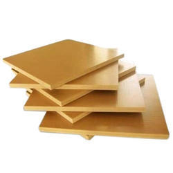 WPC Board - Wood-plastic composites board Latest Price