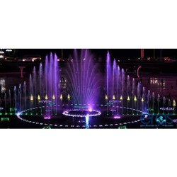 Aeistro AE802 Programmable Musical Fountains