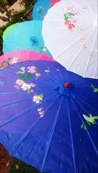 Chinese Colorful Umbrella