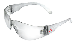 Karam White Goggles, Safety