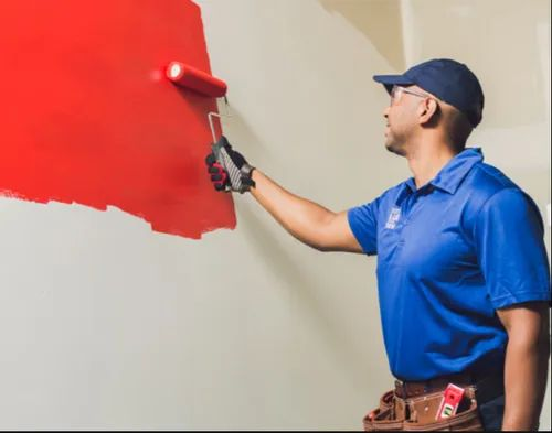 House Painting Services in Bengaluru, Begur Road by FM Zoom Color Home  Service | ID: 20450568255