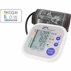 BP-02 Dr. Morepen Blood Pressure Monitor, Cuff Circumference: 22-42 cm