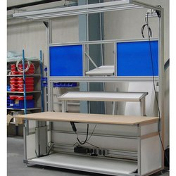 Aluminum Profile Workstation
