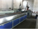 Plastic PVC Profile Extrusion Making Machine (SJSZ)