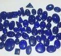 Lapiz Lazuli Cabochone