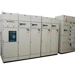 18.5~110kw Three Phase Electrical Control Panel, IP Rating: IP55, for Generator