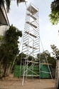 Aluminum Staircase Tower