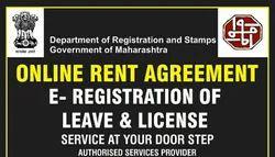 Online Rent Agreement