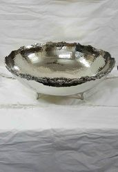 Oval Central Table Bowl