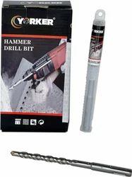 Yorker Drill Bits