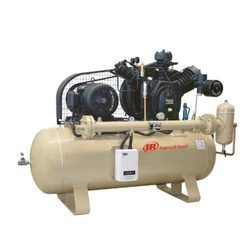 PET Air Compressor