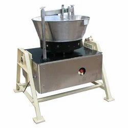 Gas Operated Khoya Making Machine