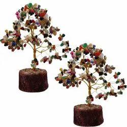 7 Chakra Gemstone Tree
