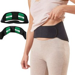 Stop Lower Back