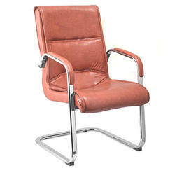 SPS-251 Workstation Leather Chair