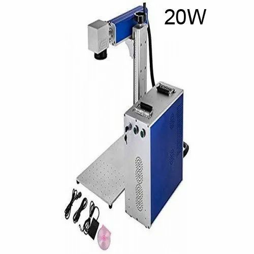 20w Laser Marking Machine