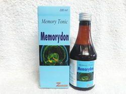 Memory Tonic