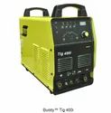 Buddy TIG 400i Welding Machine