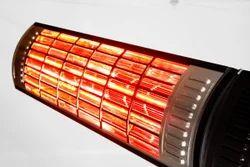 Quartz Infrared Heaters