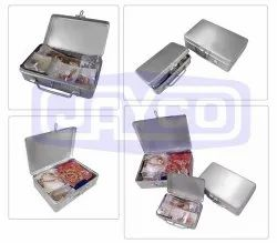 JAYCO Jewellery Cases, Size/dimension: Many Sizes Available