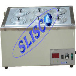 Scientific Laboratory Instruments