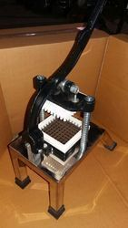 Finger chips machine at best price in india - Machine a chips maison ...