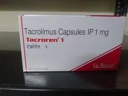 Tacroren 1MG